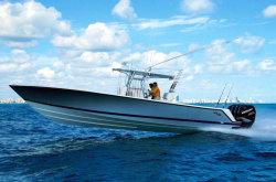 2014 - Sea Vee Boats - 390