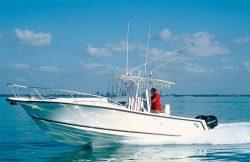 2015 Sea Vee Boats 320
