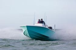 2017 - Sea Vee Boats - 270Z