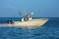 2017 - Sea Vee Boats - 290