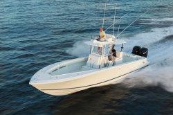 2017 - Sea Vee Boats - 340