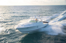 2017 - Sea Vee Boats - 430
