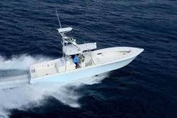 2017 - Sea Vee Boats - 390