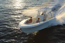 2018 - Sea Vee Boats - 340Z
