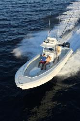 2018 - Sea Vee Boats - 320Z