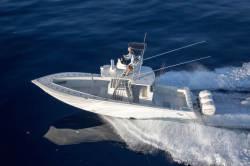 2018 - Sea Vee Boats - 370Z