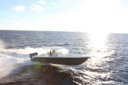2018 - Sea Vee Boats - 390Z