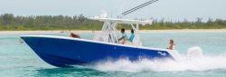 2020 - Sea Vee Boats - 322Z