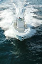 2020 - Sea Vee Boats - 320