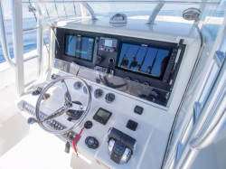2020 - Sea Vee Boats - 370Z