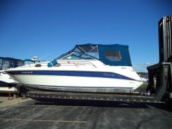 1994 Sea Ray Boats 270 Sundancer Green Bay WI