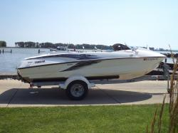 2001 Yamaha XR 1800 Green Bay WI