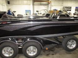 2018 Ranger Boats 620FS