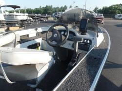 2017 Ranger Boats 621FS