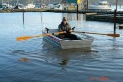 2014 - Silver Streak Boats - 10- Jon Boat