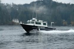 2013 - Silver Streak Boats - 21- Cuddy Cabin