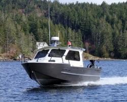 2017 - Silver Streak Boats - 21- Phantom Special Edition