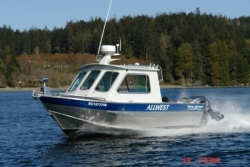 2017 - Silver Streak Boats - 21- Runabout