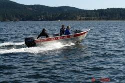 2017 - Silver Streak Boats - 16- Open