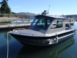 2017 - Silver Streak Boats - 20- Cabin