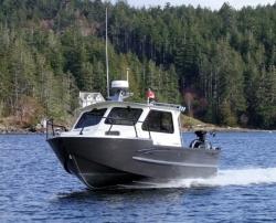 2018 - Silver Streak Boats - 21- Phantom Special Edition
