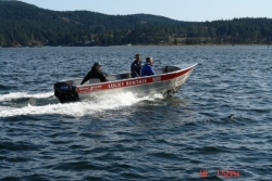 2018 - Silver Streak Boats - 16- Open