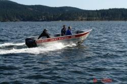 2018 - Silver Streak Boats - 16- Open Challenger
