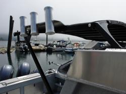 2018-Silver Streak Boats 28- Swiftsure XW