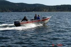 2018 - Silver Streak Boats - 14- Open RC