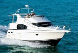 2014 - Silverton Yachts - 35 Motor Yacht