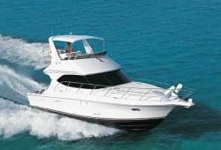 Silverton Yachts - 38 Convertible