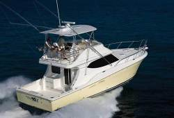 Silverton Yachts - 45 T-Series