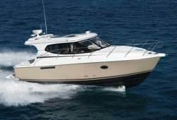 Silverton Yachts - 33 Sport Coupe
