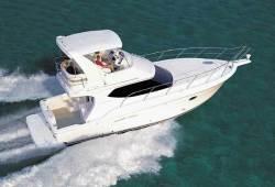2011 - Silverton Yachts - 36 Convertible