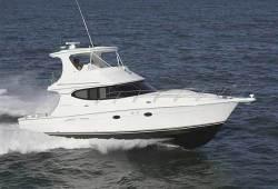 2011 - Silverton Yachts - 45 Convertible