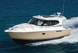 2012 - Silverton Yachts - 33 Sport Coupe