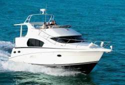 2012 - Silverton Yachts - 35 Motor Yacht