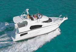 2012 - Silverton Yachts - 39 Motor Yacht