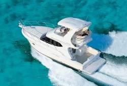2012 - Silverton Yachts - 36 Convertible
