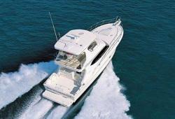 2013 - Silverton Yachts - 50 Convertible