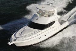 2013 - Silverton Yachts - 45 Convertible