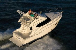 2013 - Silverton Yachts - 33 Convertible