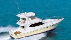 2013 - Silverton Yachts - 50 T-Series