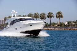 2013 - Silverton Yachts - Ovation 55 Sport Yacht