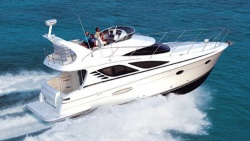 2014 - Silverton Yachts - 38 Sport Bridge