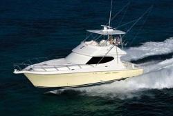 2016 - Silverton Yachts - 45 T-Series