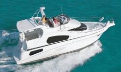 2017 - Silverton Yachts - 39 Motor Yacht