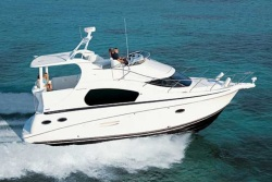 2017 - Silverton Yachts - 35 Motor Yacht