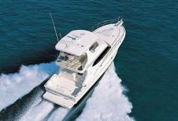 2017 - Silverton Yachts - 50 Convertible