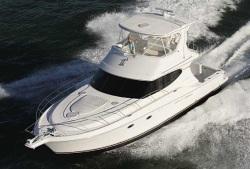 2018 - Silverton Yachts - 45 Convertible